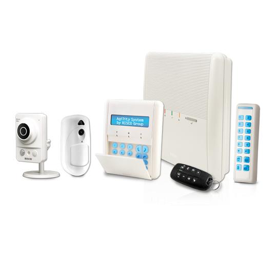 Télésurveillance & Vidéosurveillance à La Voulte-sur-Rhône ▷ Tarif & Devis : Alarme, Protection Intrusion & Cambriolage