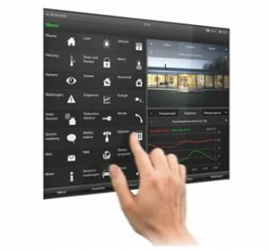 interface-domotique