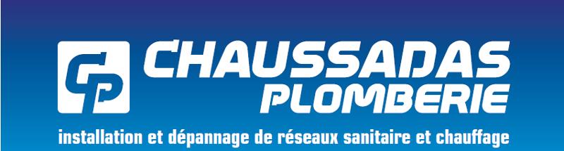 logo chaussadas plomberie